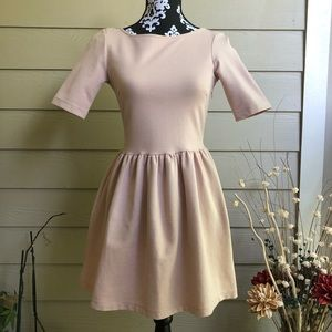 ZARA | Baby Doll Dress | XS